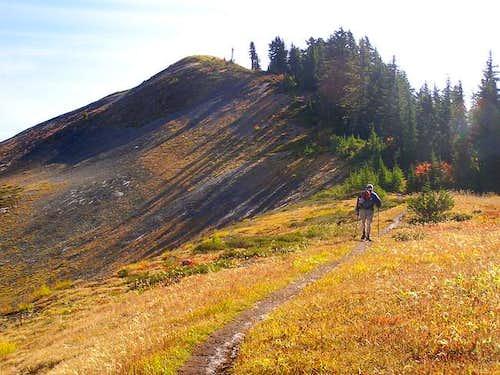 Excelsior Peak