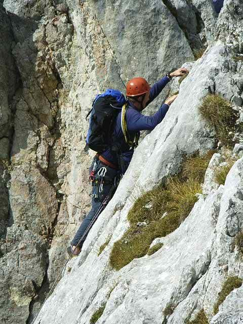 Me on the last pitch of the...