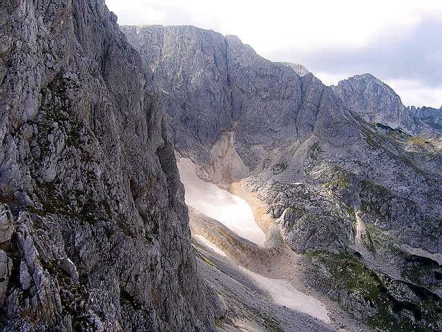 Bandijerna (2409 m) on...