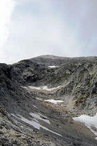 6 July 2006 - Alpspitze -...