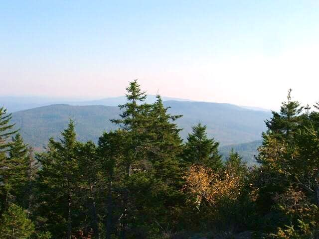 Plymouth Mountain