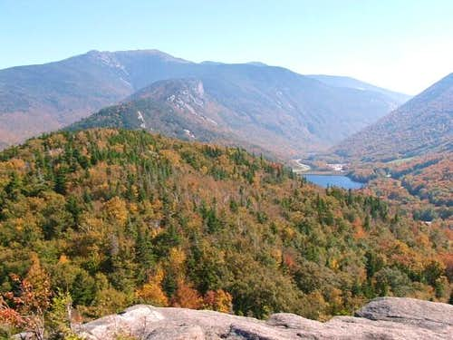 Shot of Bald Mountain from...