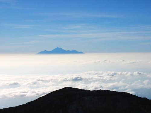 The Rinjani Volcano-system,...