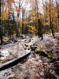 Van Hovenberg Trail...