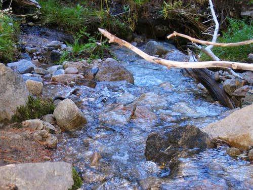 vivian creek 10/9/2005