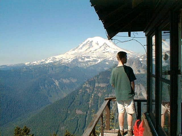 Shriner Peak (WA)