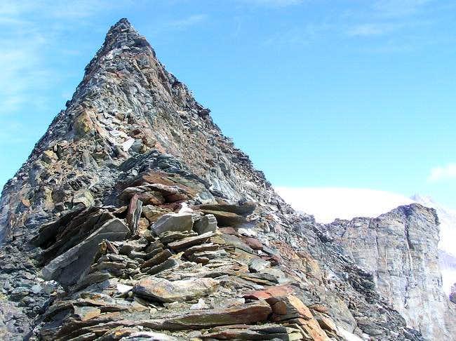 The Feechopf pyramid