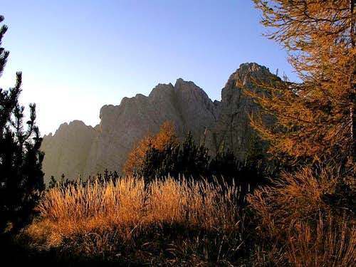 Morning picture of Creta Grauzaria