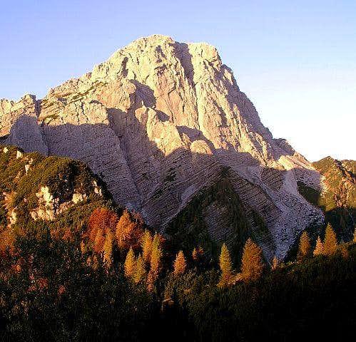 Creta Grauzaria - Monte...