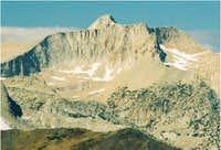 East Wall Mt. Conness, from...