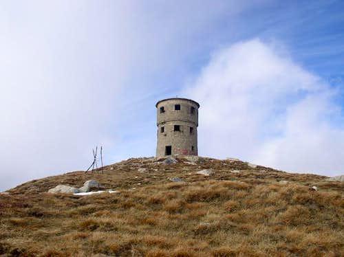 Very peak - Titov Vrv