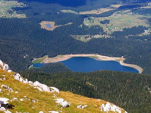 Crno Jezero (Black Lake,...