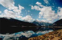 From Twin Lakes October 6,...