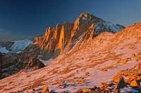 Mt. Whitney from the...