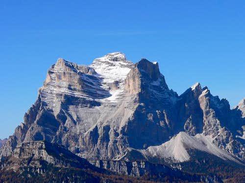 Monte Pelmo (+GROUP)
