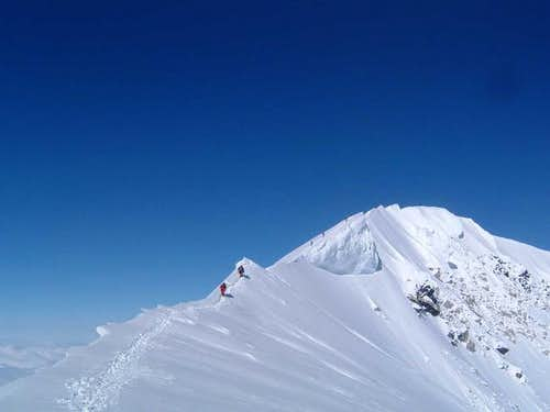 Looking back on the summit...