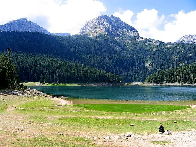 Crno Jezero (Black Lake)