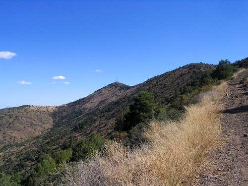 Guthrie Peak