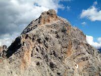 Cristallo di Mezzo, 3154 m,...