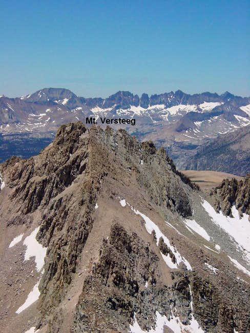 Mount Versteeg