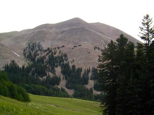 Mt. Peale