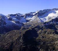 Val d'Amola - 31 Oct 05