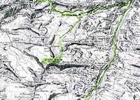 Gran Serraz Route