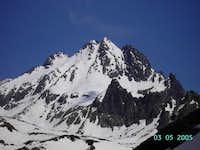 Wysoka from south may2005