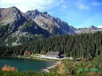 Mountain Hotel Popradske...