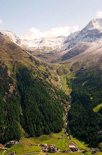 Zaytal (Valle di Zai). That...