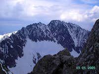 Gerlach -The King of Tatra Mountains