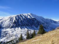 North Star Mountain from the...