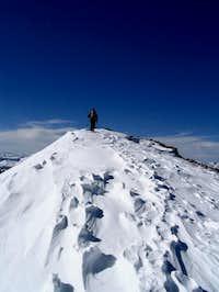SP'er climbhighnow ascends...