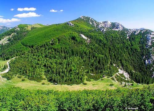 ~ Velebit / North Velebit /...