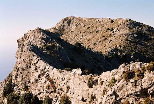 La Concha ~ Normal Route (NO slopes)