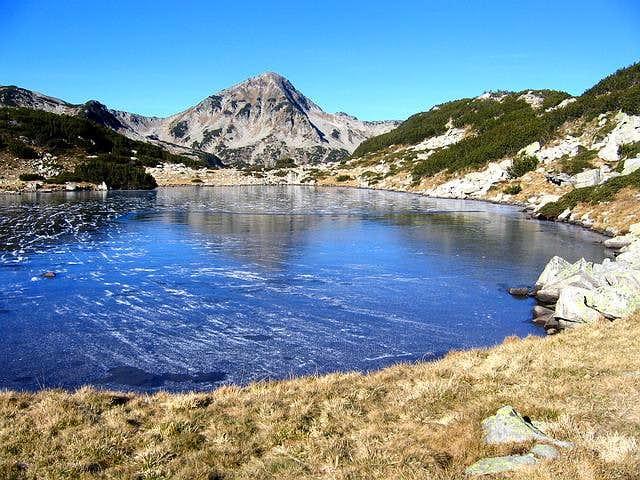 Banderishko Lake
