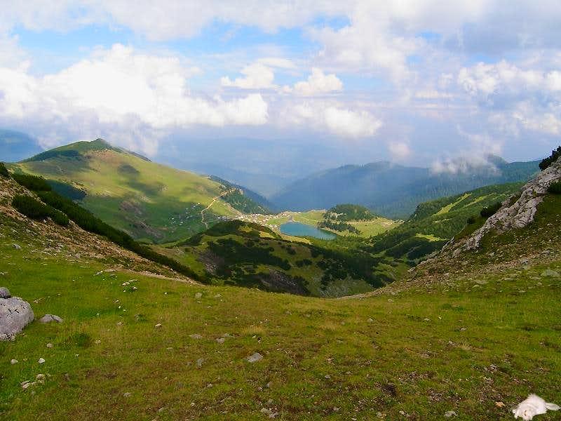 Prokoško lake