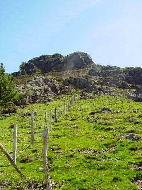 Path of Aritxulegi