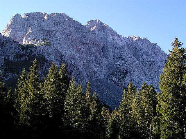 Monte Cavallo di Pontebba /...