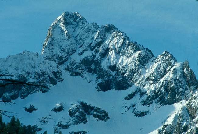 North Face Tohobit Peak ,...