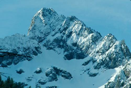 North Face Tohobit Peak ,...