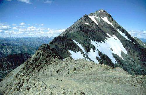 North Gardner Mountain
