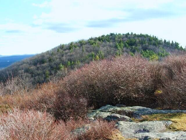 Gap Mountain