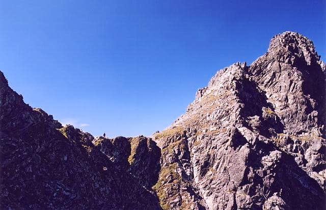 Mieguszowiecka Pass (Pod...