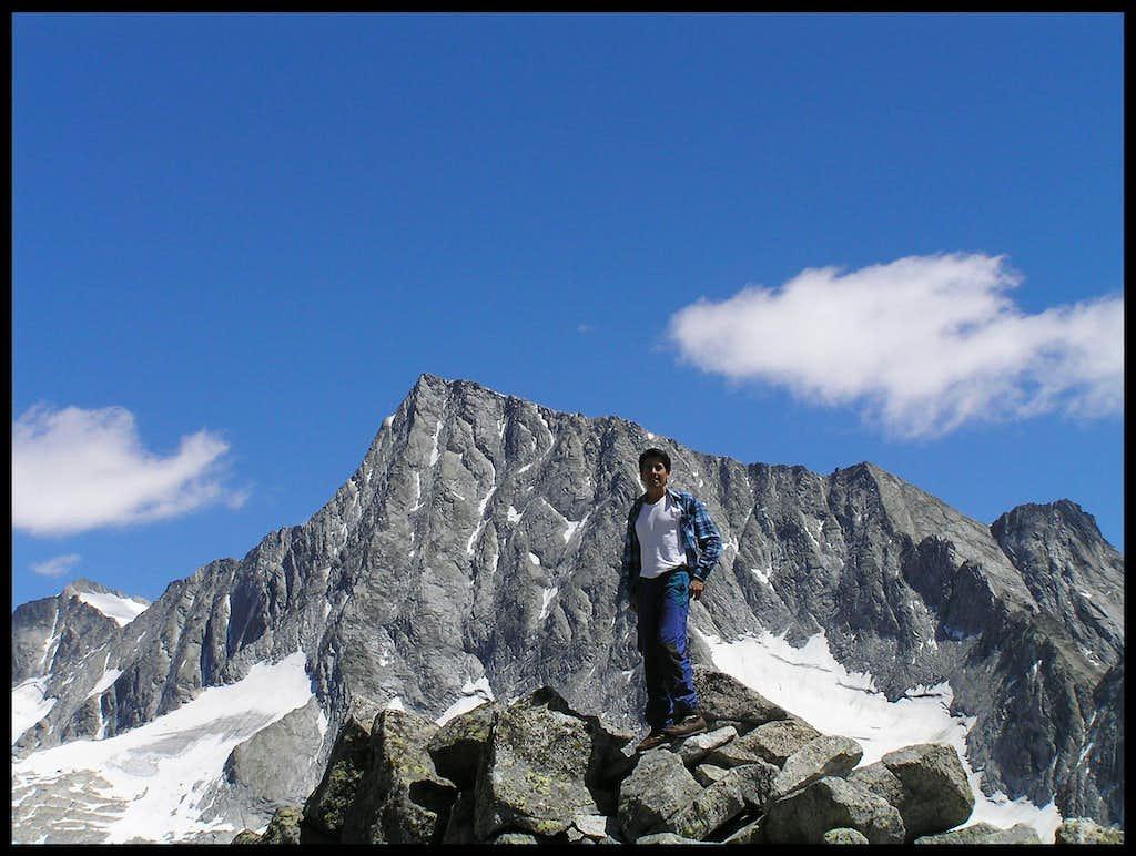 Monte Adamello