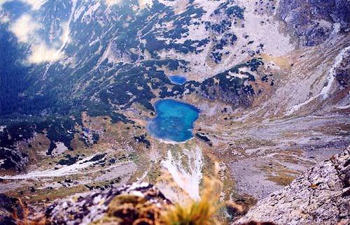 Zelene Kacacie Pleso - High Tatras
