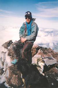 Sangay native guide