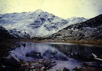 Musala peak 2925m, photo is...