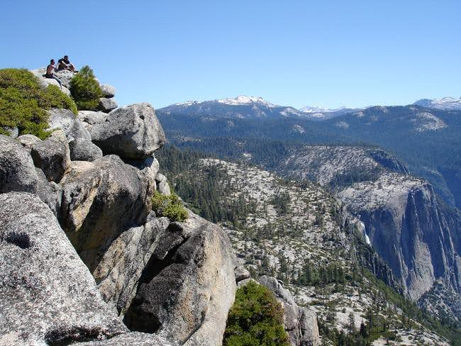 Eagle Peak (Yosemite)