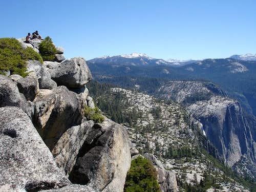 Eagle Peak (Yosemite)
